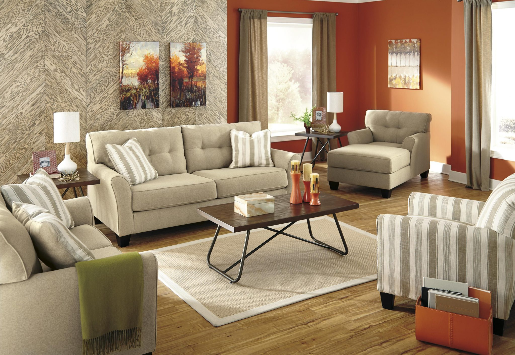Industry Size Furniture Saudi Arabia