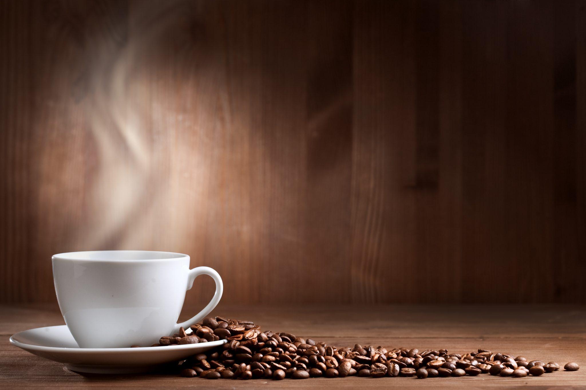 Coffee Consumption in UAE