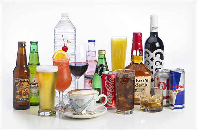 Malaysia Beverages Retail Market & Beer, Wine Consumption