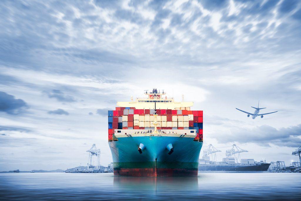 3PL Companies in Kuwait, DHL revenue Kuwait Logistics