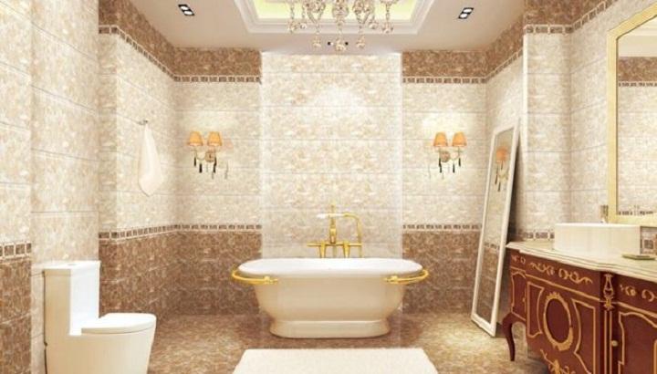 India Tile Industry, Trends in Tile Industry, India Floor ...
