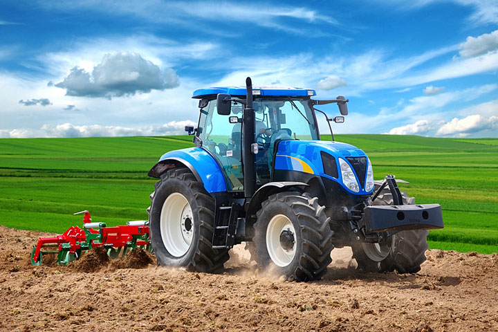 Farm Machinery And Equipment : Agricultural equipment market in south africa business