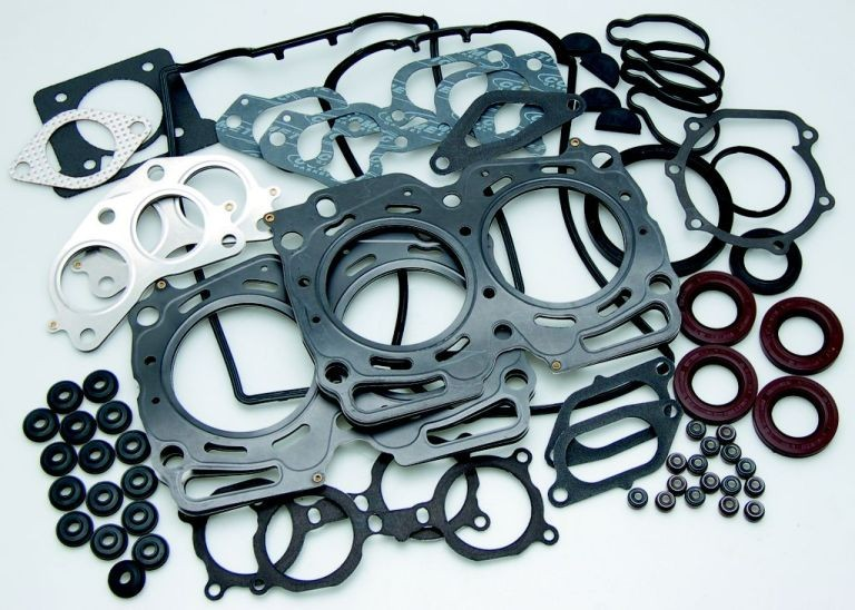 Europe Automotive Gasket and Seal Industry Sale Trends Analysis
