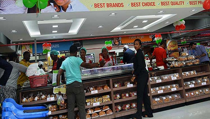 Leading Variety Stores in Nigeria, Variety Stores Sales