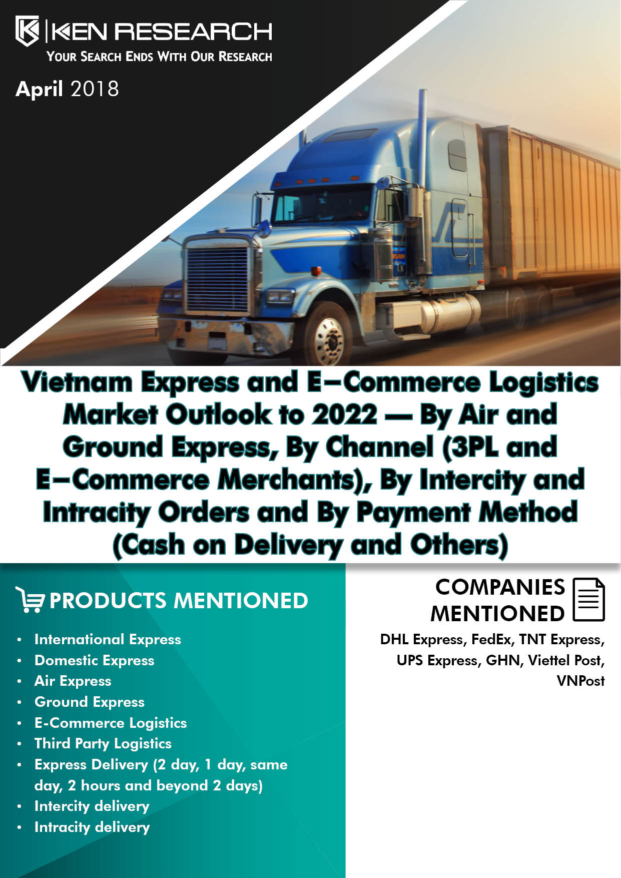 logistics in vietnam Strong foreign infrastructure and logistics activity signal that vietnam should be a growth market, though government regulatory concerns keep it on the lower end of this year's.