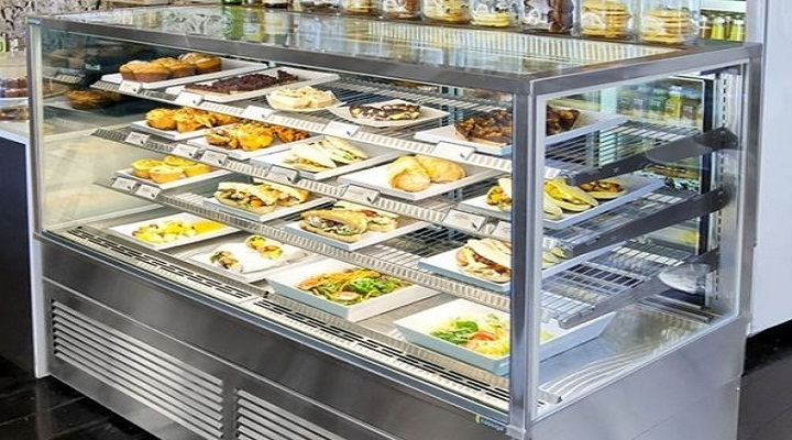 Asia Commercial Refrigerated Food Display Cabinets Industry  Analysis,Emerging Market Demand,Future Outlook : Ken Research