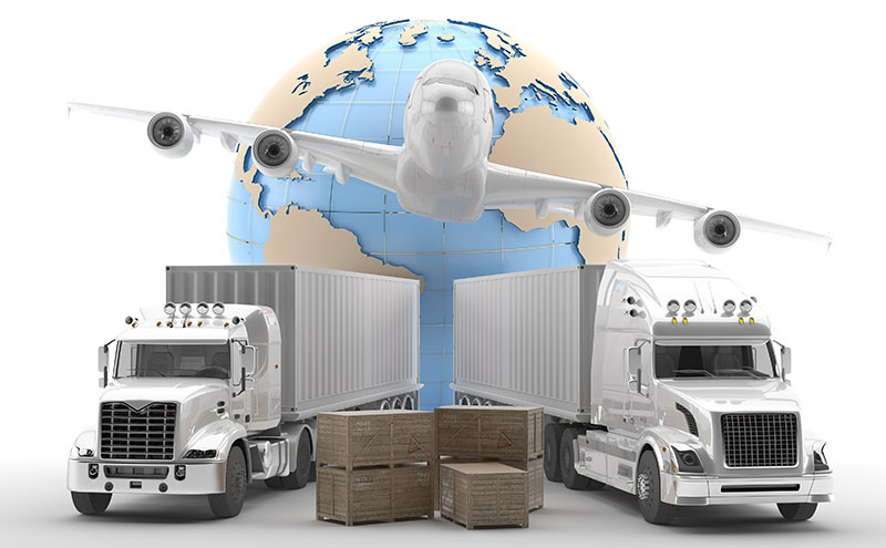 Logistic Market Research Report, Logistics and Shipping ...