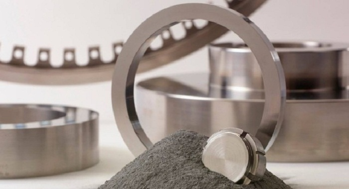 Asia Co-Based MCrAlY Alloy Powder Market Revenue, Market Leading Players -  Ken Research
