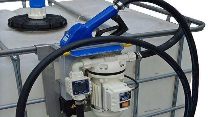 Asia Diesel Exhaust Fluid (Adblue) Market Analysis, market Growth, Market  Demand, Market Revenue - Ken Research