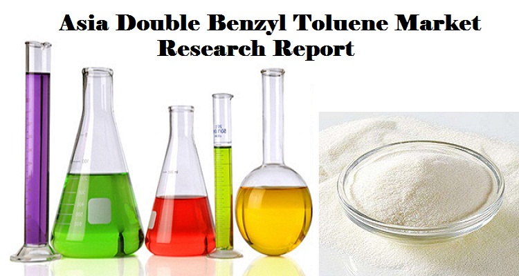 Asia Double Benzyl Toluene Market Imports And Exports, Market Future