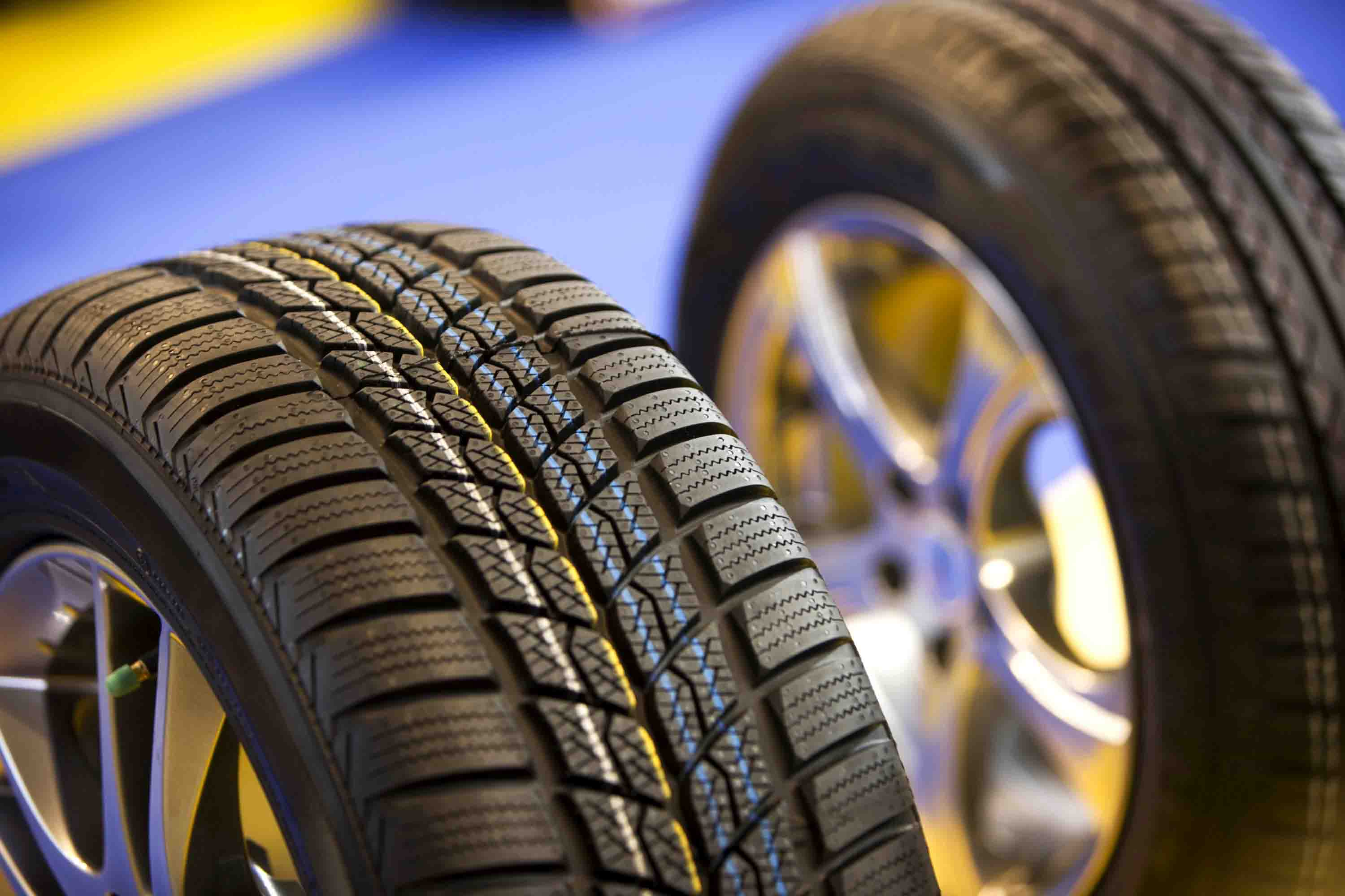 Global Automotive Tire Market Research Report, Market Analysis ...