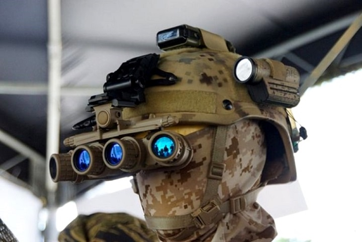 Global Military Night Vision Device Market Forecast, Military Night Vision  Device Market Analysis, Military Night Vision Device Market Volume - Ken  Research