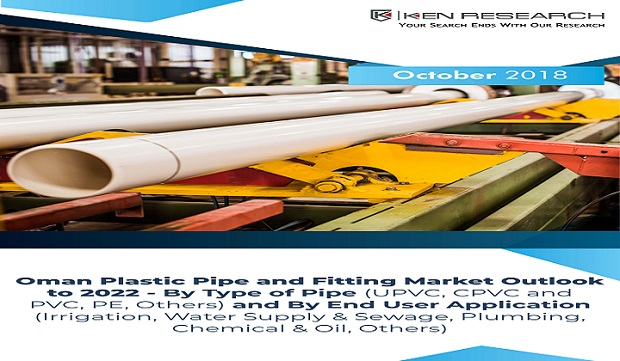 Oman Plastic Pipe and Fitting Market Research Report, PE Pipes