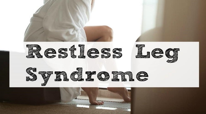 an analysis of restless legs syndrome Restless legs syndrome (rls), also known as willis-ekbom disease, is a condition that causes uncomfortable sensations, most often in the legs these sensations have been described as tingly.