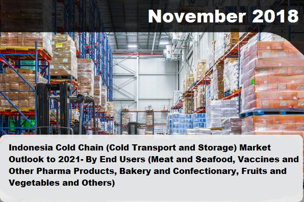 Cold Storage Companies in Indonesia Archives - Ken Research