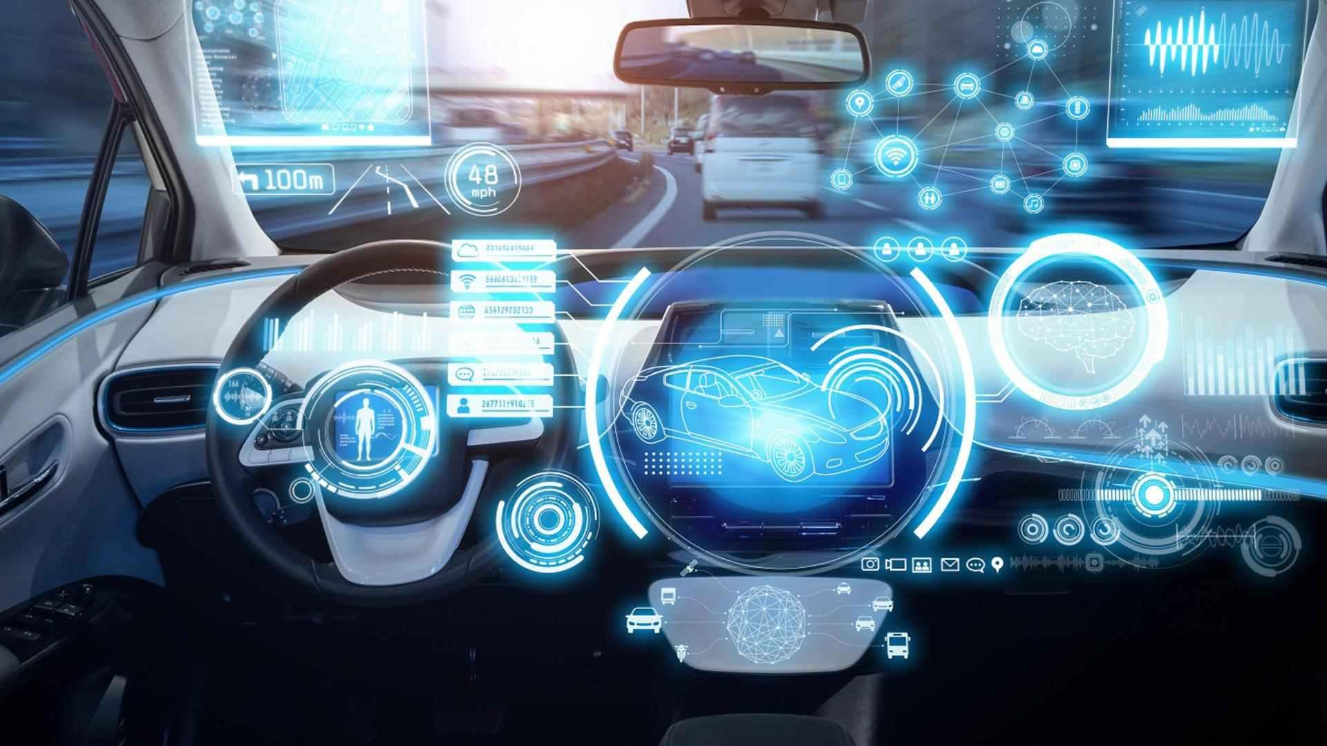 global connected vehicle market future  market scope
