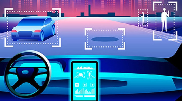 Middle East and Africa IoT in Automotive Market, Market Research Report,  Market Share : Ken Research