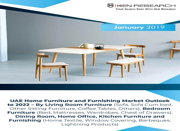 UAE Furniture Market, UAE Residential Furniture Market