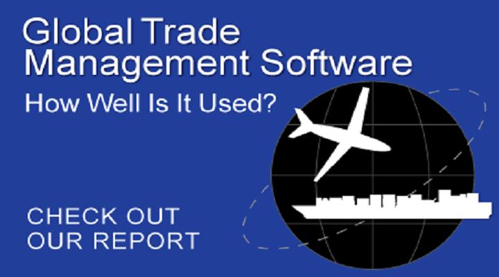 Landscape Of The Global Trade Management Software Market Outlook