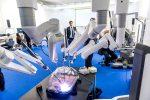 Global Urological Surgery Robots Market