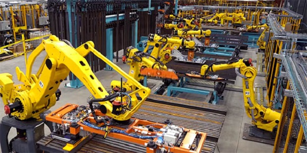 Global Automated Material Handling Equipment Market, Global ...