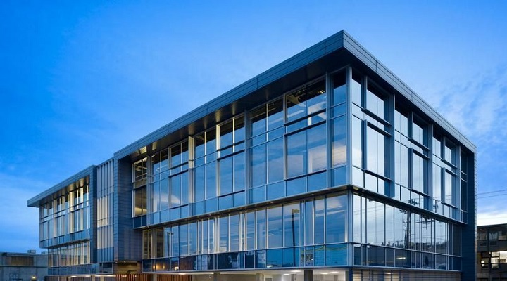Global Aluminum Curtain Walls Industry Research : Ken Research