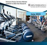 Vietnam Fitness Services Market