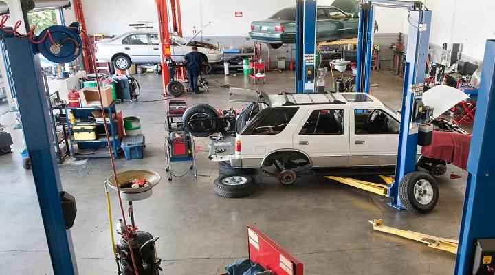 글로벌 자동차 장비 임대 시장 조사 보고서 : Ken ...