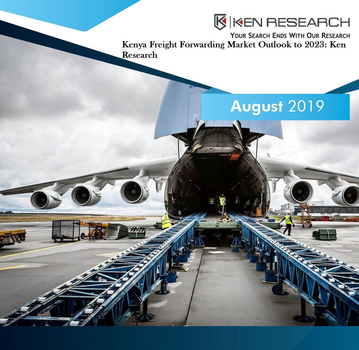market share major companies e commerce logistics Kenya
