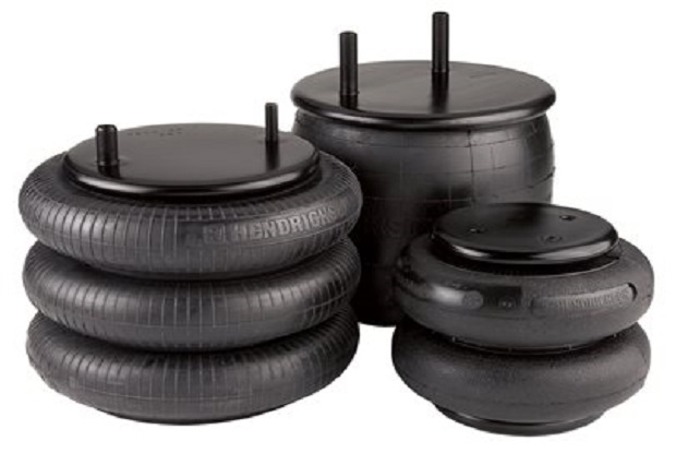 World Air Springs Market Research Report, World Air Springs Market Future  Outlook: Ken Research