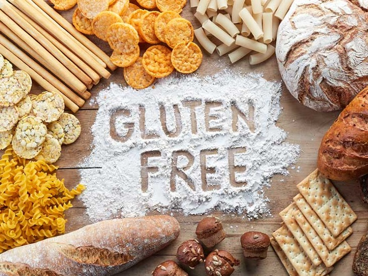 Global Gluten Free Products Market