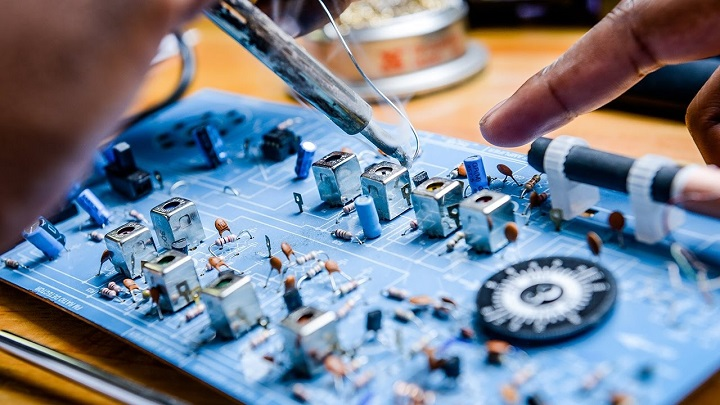 Global Industrial Electronics Market, Global Industrial Electronics Industry,  Industrial Electronics Market Research Report - Ken Research