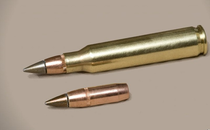 Global Large Caliber Ammunition Market, Research Report, Overview,  Application, Segmentation, Value, Forecast, Future Outlook, Scope and  Trends: Ken Research