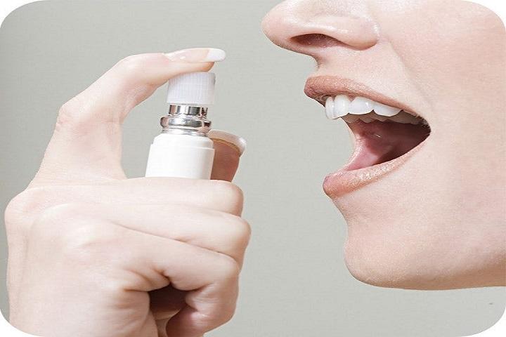 Global Oral Spray Market