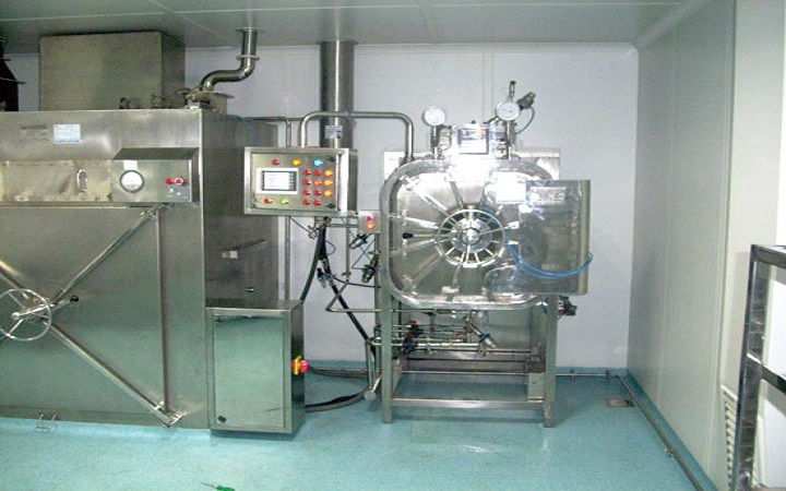 Global Pharmaceutical Autoclaves Market, Global Pharmaceutical Autoclaves  Industry Growth, Global Pharmaceutical Autoclaves Market share, Global Pharmaceutical  Autoclaves Market Revenue
