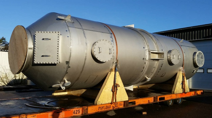 Global Ship Exhaust Gas Scrubber Market, Research Report, Overview,  Application, Segmentation, Value, Forecast, Future Outlook, Scope and  Trends: Ken Research