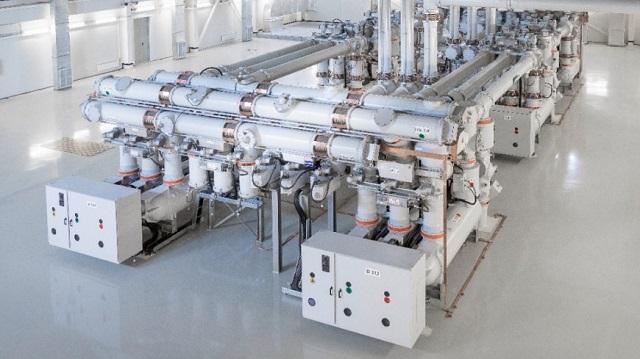 Global Gas Insulated Switchgear Market Global Gas Insulated Switchgear Industry Ken Research