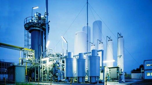 Hydrogen Generation Industry In Global, Hydrogen Generation Market