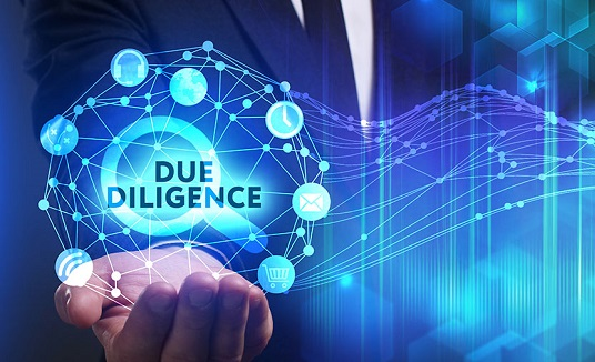 How To Run A History Check On Vendor, Due Diligence Report