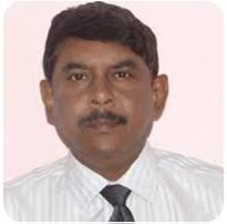 Mr. Sukanta Mallik Vice President CICO Technologies Ltd.