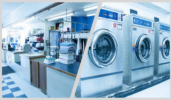 Dry-Cleaning and Laundry Services Market