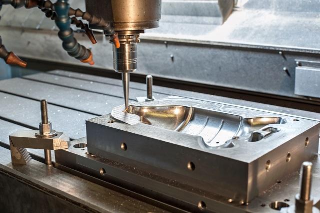 글로벌 산업용 금형 제작 시장, 글로벌 산업용 금형 제작 산업 : Ken Research