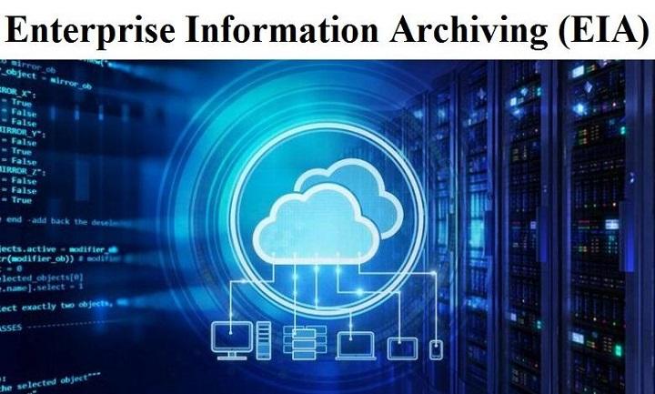 Global Enterprise Information Archiving Industry
