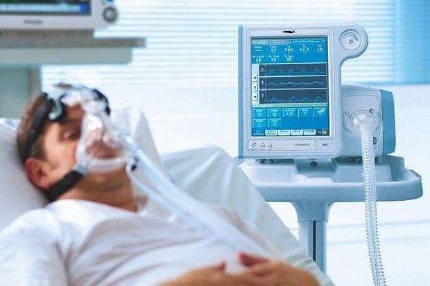 Global Pediatric Ventilators Market