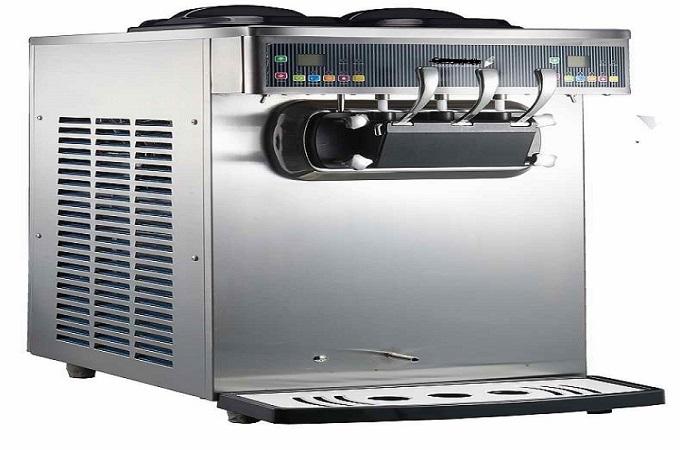 Soft Serve Freezer Market