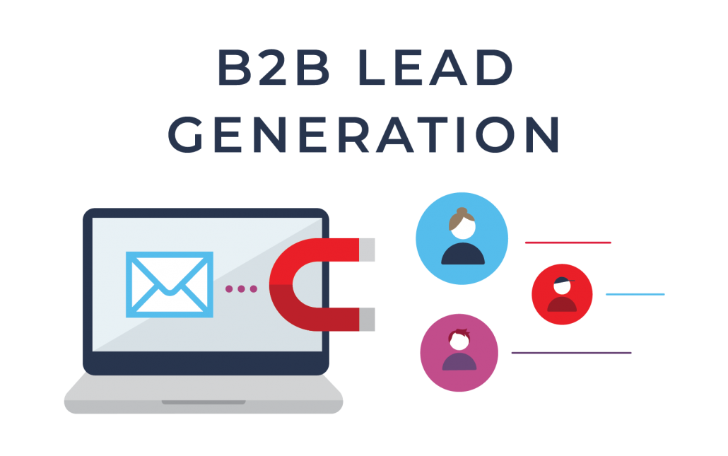 B2B Lead Generation Services in India