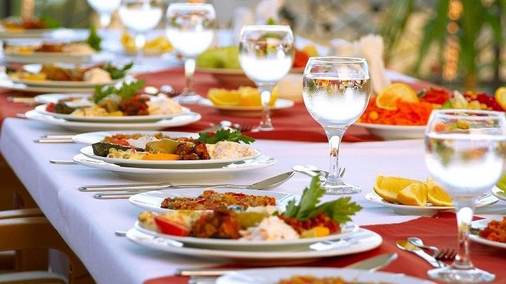 Catering Services Market | Airline Catering Market | Meal Menu In-flight  Catering Services