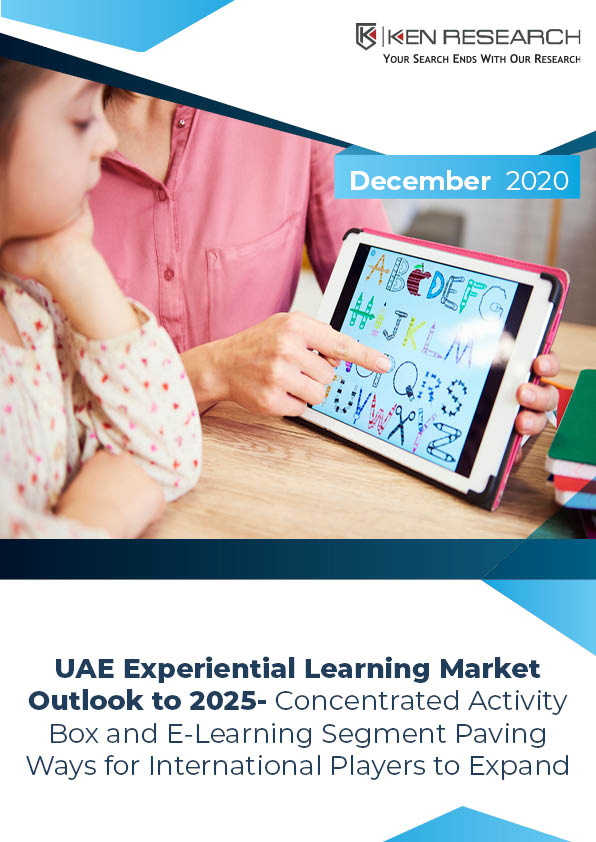 UAE Experiential Learning Market _ Cover Page