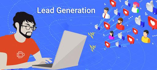Online Lead Generation Company India