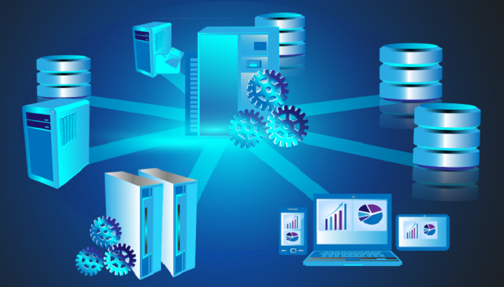 Mercado global de software de bases de datos